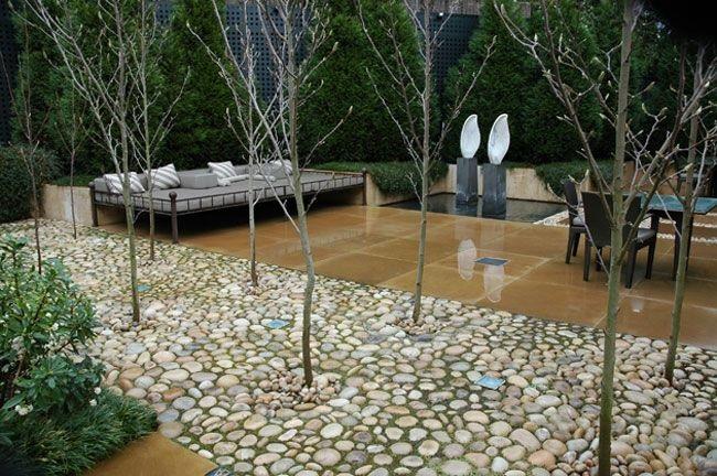 Consejos para Diseñar un Jardín de Invierno