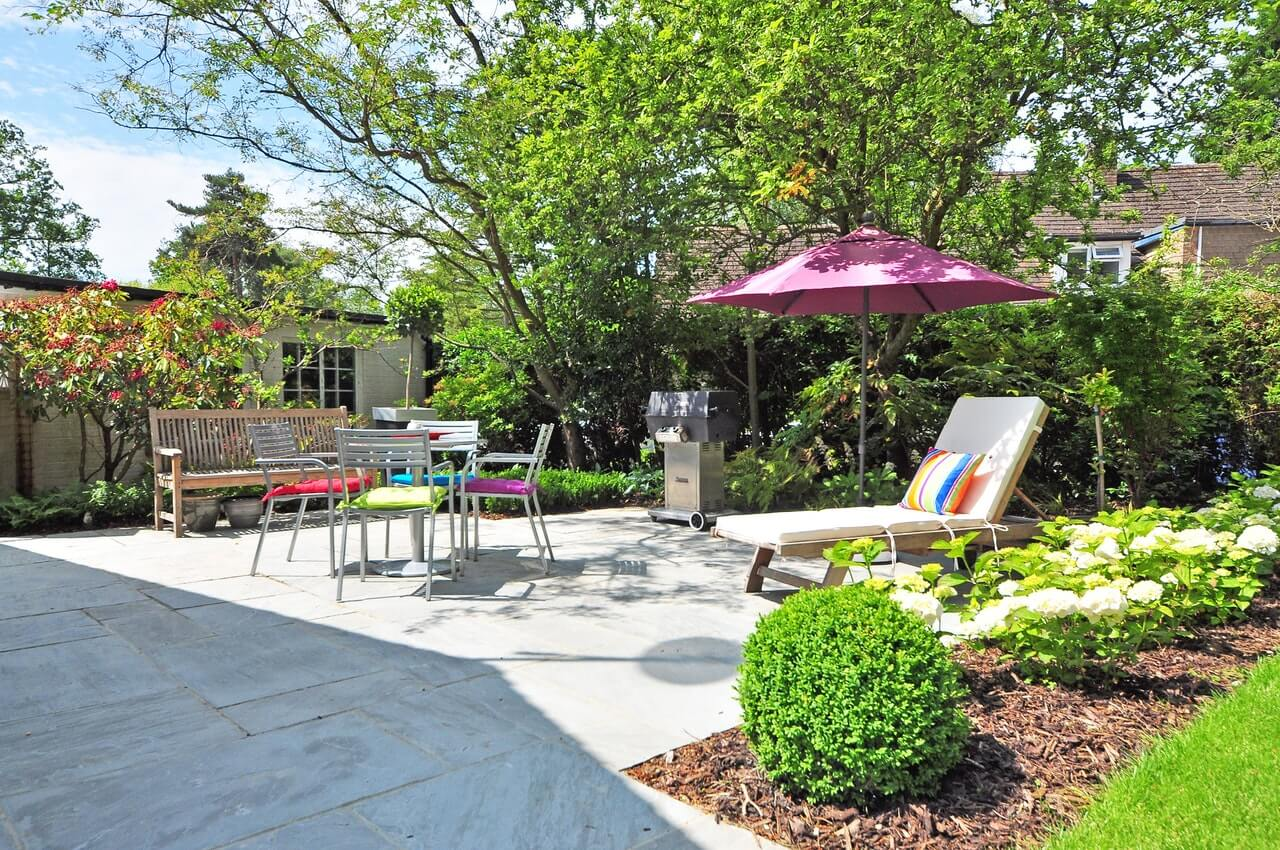 Consejos para Diseñar tu Jardín