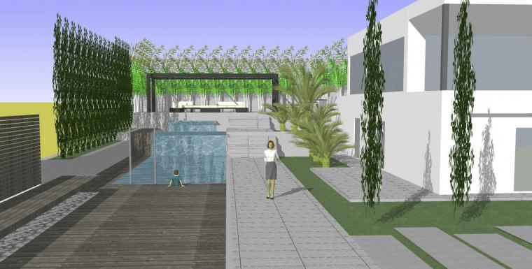diseño jardines y paisajismo