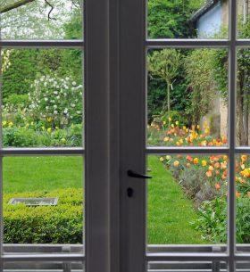 llega la primavera para le jardin