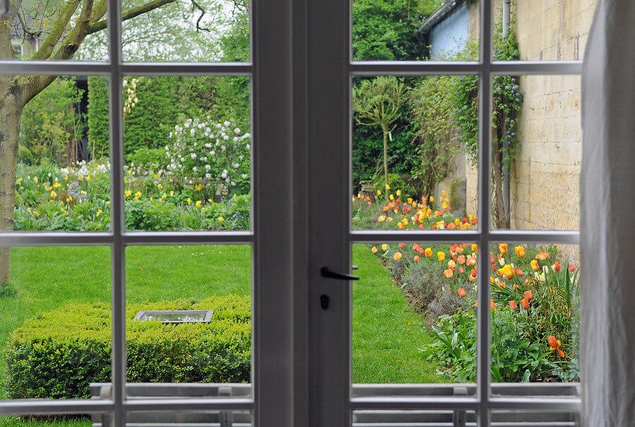 Llega la primavera, preparemos el jardín