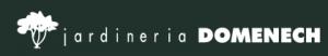 logo jardineria domenech