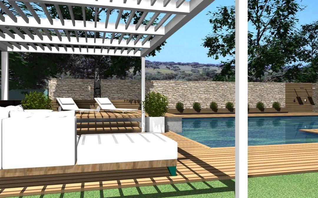 Claves para el diseño de jardines
