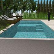 piscina vivienda del llobregat